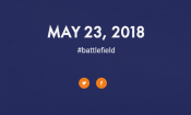 EA announces Battlefield V next Wednesday (updated)