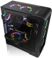Thermaltake reveals View 32 TG RGB Edition Chassis