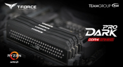 Teamgroup Launches New Spec DDR4 memory for AMD Ryzen CPUs at 3466 MHz