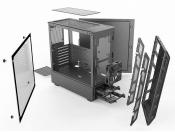 Phanteks releases Eclipse P350X Chassis
