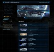 Star Citizen Made a $27,000 DLC Bundle Exclusively for the $1,000+ Concierge Community