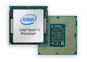 Intel launches ten new Coffee Lake Xeon chips