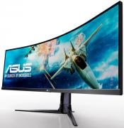 Asus Announces 49inch VG49V and 31.5inch CG32 Monitor Supporting FreeSync on Consoles
