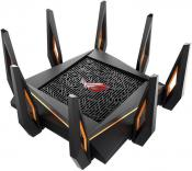 ASUS introduces a complete family of 802.11ax routers with 2.5 Gbps Ethernet