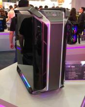 Cooler Master Announces New Case Lineup - Check out that MasterCase SL600M