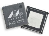 Marvell Debuts 802.11ax Concurrent Dual Wi-Fi Solution