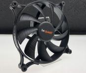 Be Quiet! 601 and 801 cases and cooling products incl Threadripper