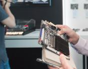 Gigabyte Shows a lot of Aorus at Computex