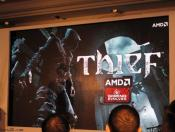 "AMD Gaming Evolved Program gets Exclusive Hardware Partnership on ""THIEF"""
