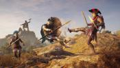 E3 2018: Assassin's Creed Odyssey Released October 5th