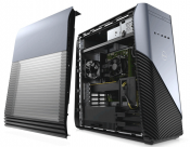 Alienware and Dell Gaming Introduce new Gaming Hardware (Desktop and Peripherals)