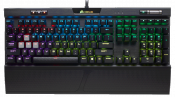 Corsair Launches New K70 RGB MK.2 and STRAFE RGB MK.2 Mechanical Gaming Keyboards