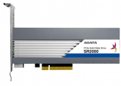 ADATA SR2000 PCIe SSD Goes up to 11TB in size, 6GB/s in Speed and does 1Million IOPS for Reads