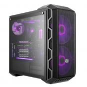 Cooler Master is introducing the MasterCase H500