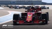 First official screenshots released for F1 2018 - Better Graphics