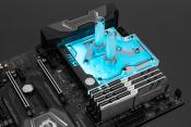 EK now offers AM4 monoblock for the MSI X470 Gaming M7 motherboard