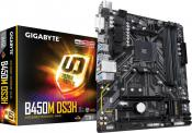 AMD B450 chipset based motherboards spotted in etail