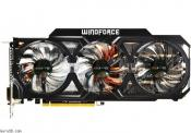 Gigabyte offers GeForce GTX 770 WindForce 3X OC with 4GB