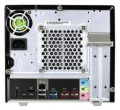 Shuttle now offers XPC Cube for 8th Gen Intel Core Processors