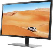 AOC offers 31.5in IPS QHD monitor - 75 Hz, 5 ms GtG, FreeSync for 249 bucks