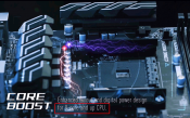 MSI B450 Teaser Mentions 8-core