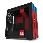 Introducing CRFT by NZXT - PUBG Themed Chassis