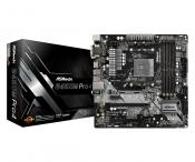 ASRock Announces its AMD B450 Motherboards