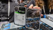 Seagate MACH.2 Multi Actuator Tech Reaches 480MB/s HDDs