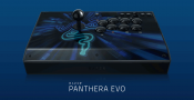 Razer to release the Panthera Evo evolution of the Arcade Stick