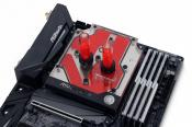 EK AM4 monoblock for the ASRock X470 Taichi RGB motherboards