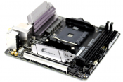 Gigabyte to release Mini ITX Form factor B450 Motherboard (B450i AORUS PRO WIFI)