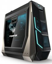 Acer Announces Support for GeForce RTX GPUs on its Predator Orion Desktops