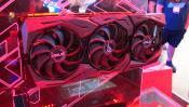 Gamescom 2018: ASUS Shows Multiple GeForce RTX 2080 and 2080 Ti cards