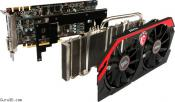 MSI GeForce GTX 780 Gaming Edition Released