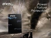 BIWIN SSD C8386 with Power Failure Protection Technology
