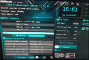 Intel Core i7 9700K Spotted Overclocked on Z370 to 5.5 GHz