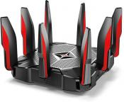 TP-Link Archer AX11000 Gamer Router has tri-band and 802.11ax