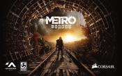 Corsair Partners with Deep Silver on METRO EXODUS