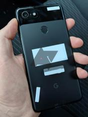 Google employee lost unannounced Pixel 3 in taxi