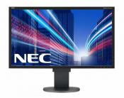 NEC Announces MultiSync EA271Q and MultiSync P243W desktop monitors