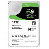 Seagate unveils new 14TB HDD series