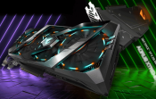Gigabyte To Release AORUS GeForce RTX 2080 Xtreme 8G