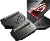 ASUS ROG NVLink-Bridge Released (with RGB)