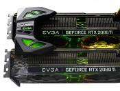 EVGA GeForce RTX NVLink SLI Bridges