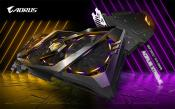 Gigabyte Unveils AORUS GeForce RTX 20 series graphics card