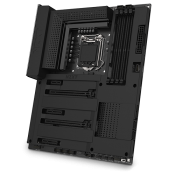 NZXT Announces N7 Z390 Motherboard: Feature-rich for Enthusiast Gamers