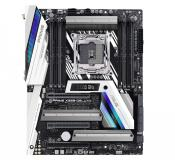 ASUS introduces new Prime X299-Deluxe II and ROG Dominus Extreme