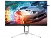 AOC Launches Curved AGON HDR Gaming Monitor with AMD FreeSync2