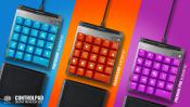Cooler Master Debuts the World's First Analog Keypad (via Kickstarter)