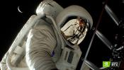 NVIDIA Shows Lunar Landing demo with RTX Real-Time Ray Tracing